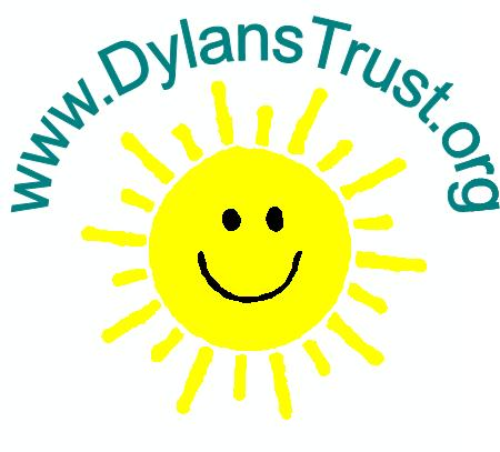 Dylans Trust Logo designed by Lauren !